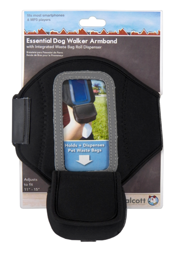Essentials Gassiarmband