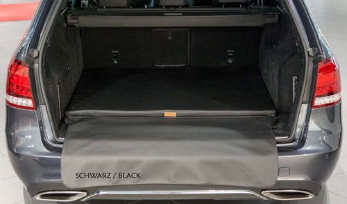 Car Luxury Pad L, 110 x 90 cm