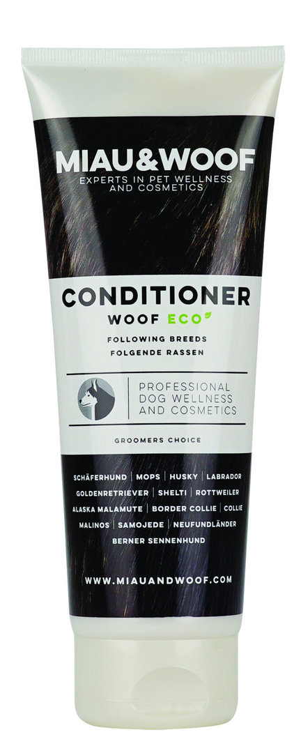 CONDITIONER WOOF ECO