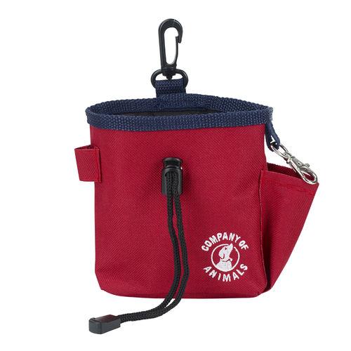 COA Treat Bag Red