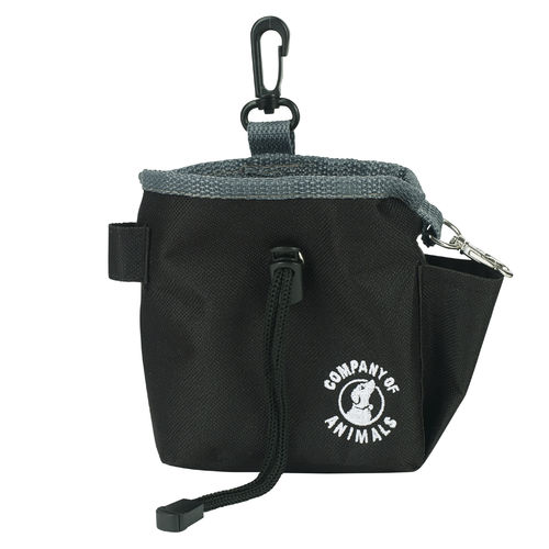COA Treat Bag Black
