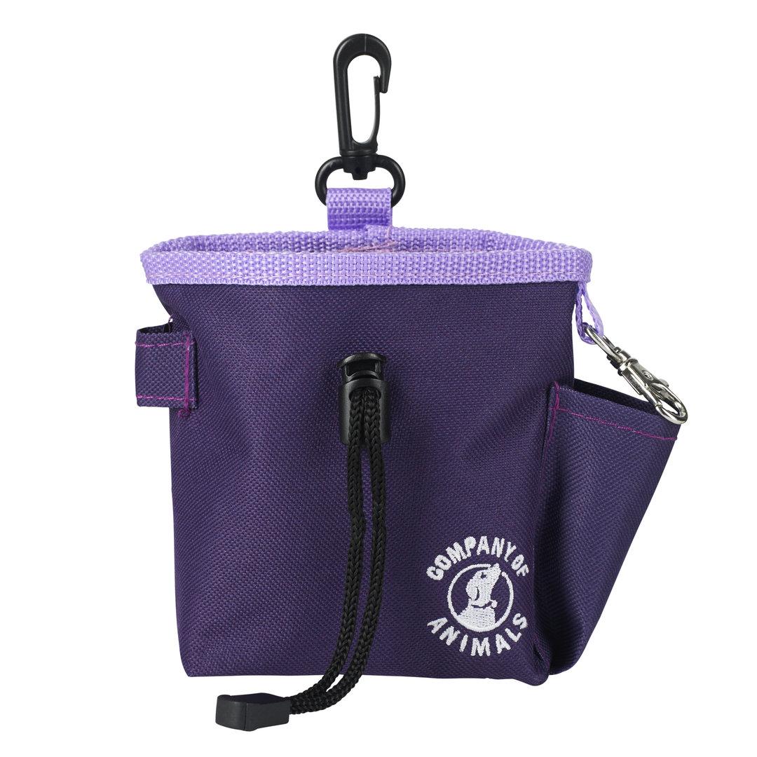 COA Treat Bag Purple