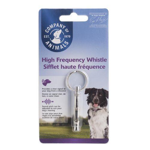 High Frequency Whistle Lautlos-Hundepfeife
