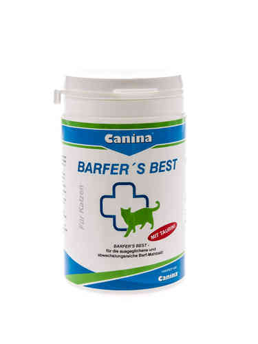 Barfer's Best for Cats, ab 180g