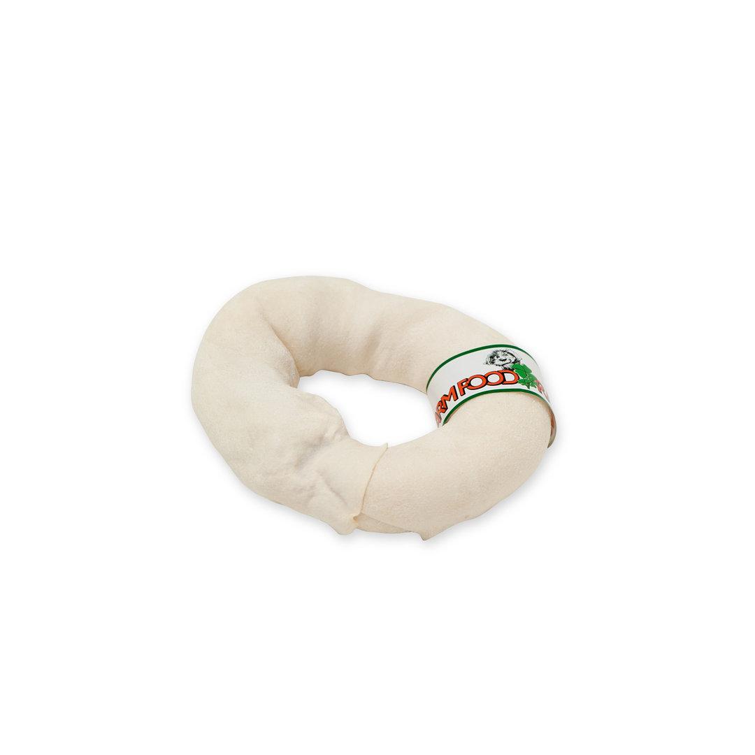 Zahnpflege Donut M, ca. 12 cm