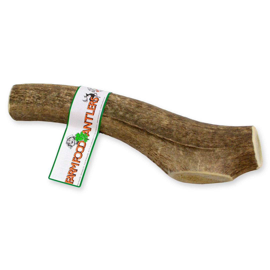 Farm Food Geweihsnack, ganz, XXL, 326 - 400 g