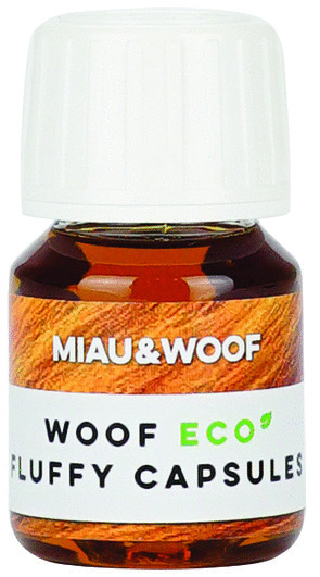 WOOF ECO FLUFFY CAPSULES