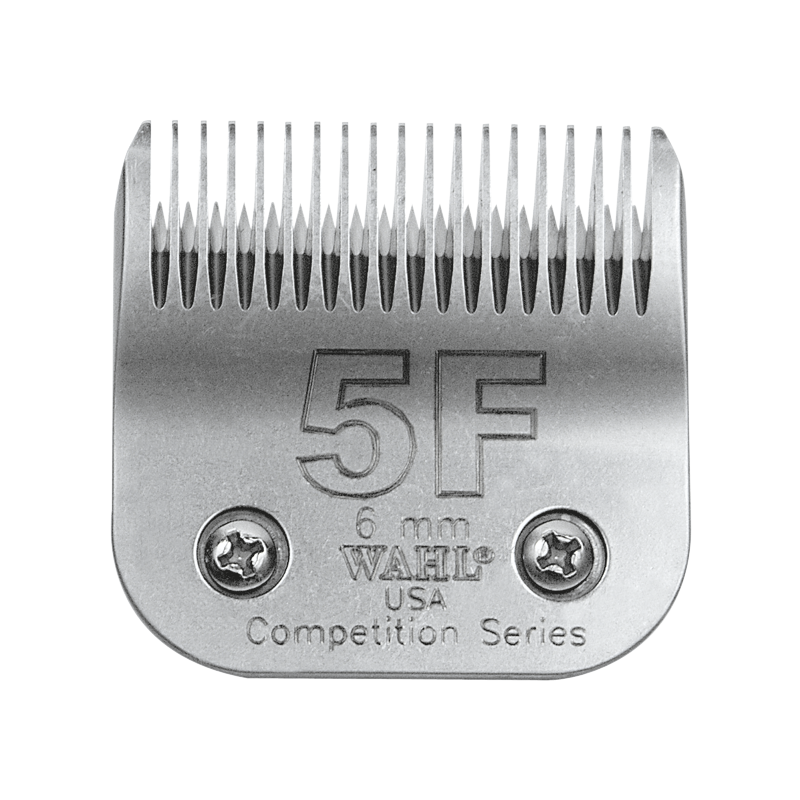 Competition Series Blade No. 5F 6 mm