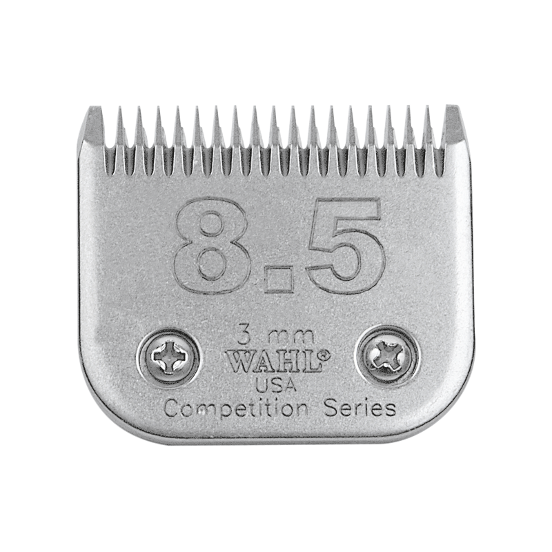 Competition Series Blade No. 8.5 2.8 mm
