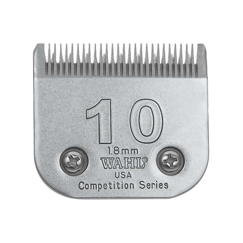 Competition Series Blade No. 10 1.8 mm