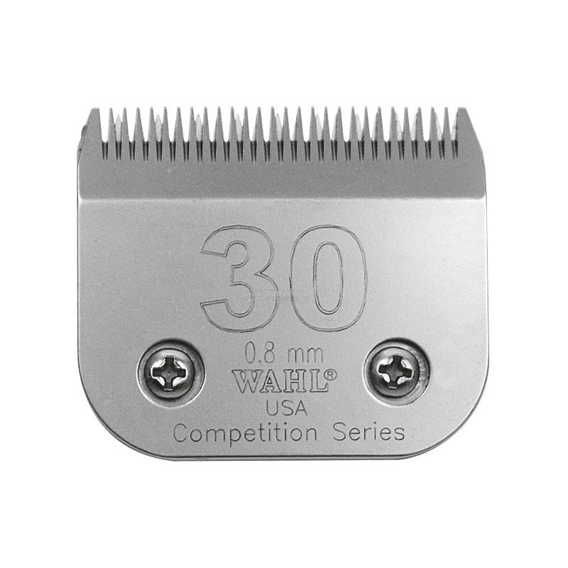 Competition Series Blade No. 30 0.8 mm