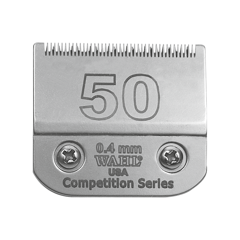Competition Series Blade No. 50 0.4 mm