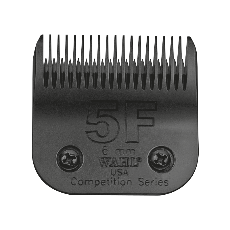 Ultimate Competition Series Blade No. 5F 6 mm