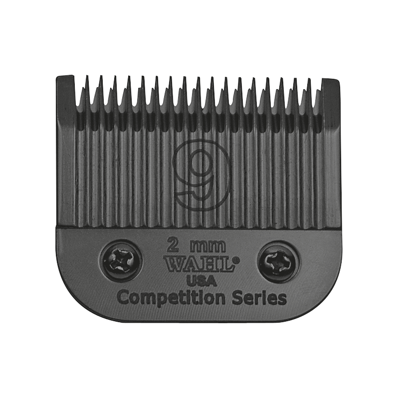 Ultimate Competition Series Blade No. 9 2 mm