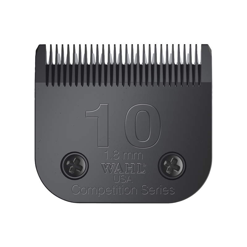 Ultimate Competition Series Blade No. 10 1.8 mm