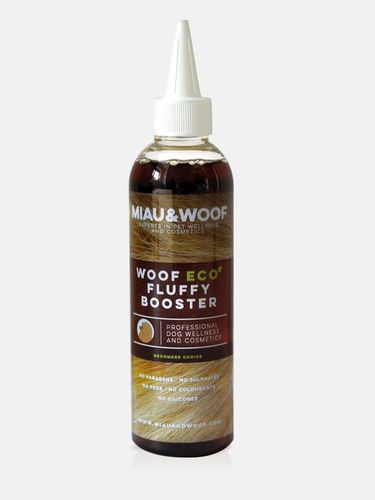 WOOF ECO FLUFFY BOOSTER, 200 ml