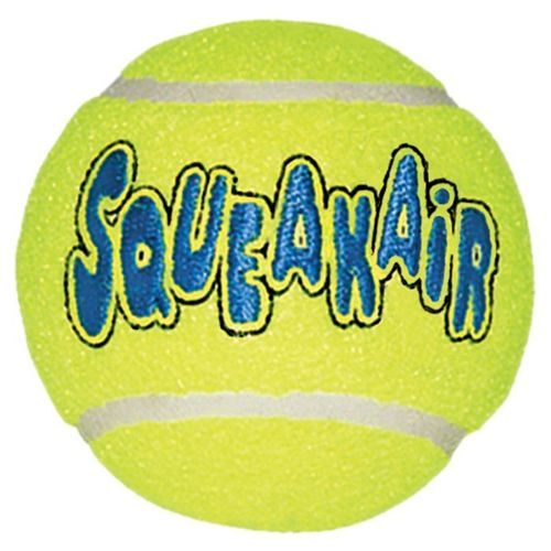 SqueakAir Ball XS (3er-Set) bis L