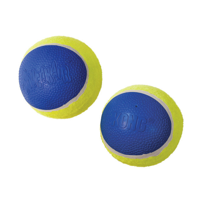 SqueakAir Ultra Ball L (2er Set)