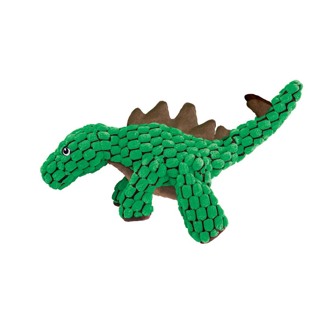 Dynos Stegosaurus Green L