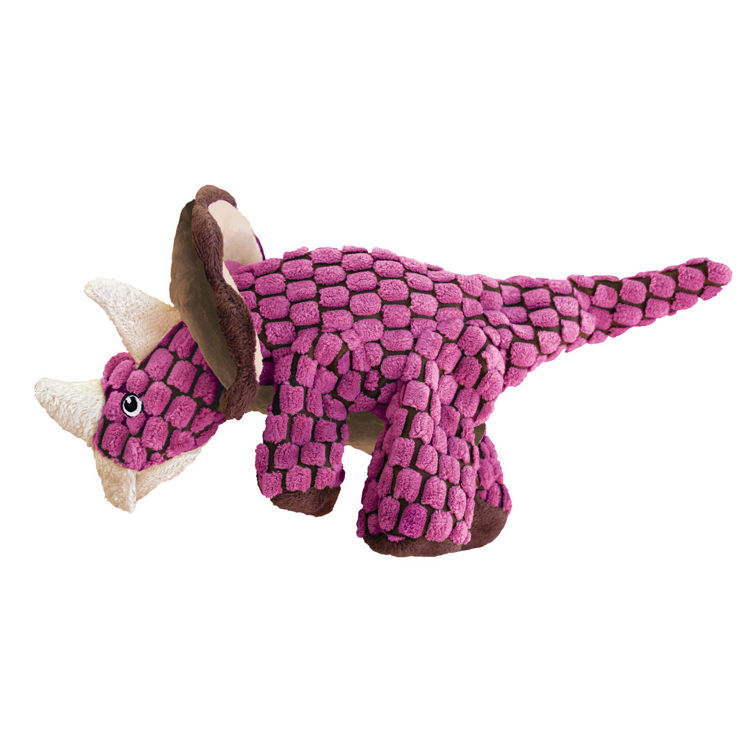 Dynos Triceratops Pink L