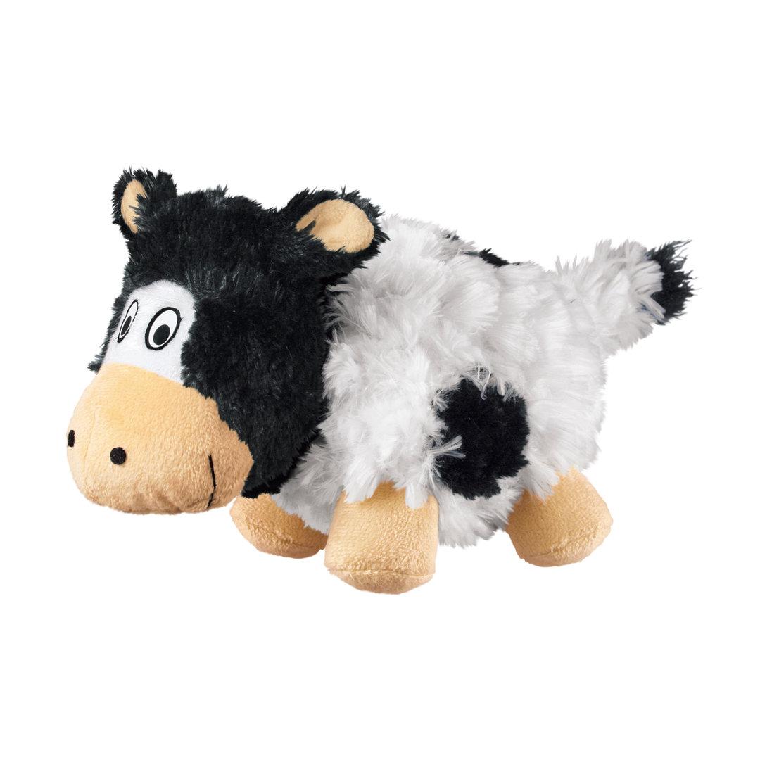 Cruncheez Barnyard Cow S
