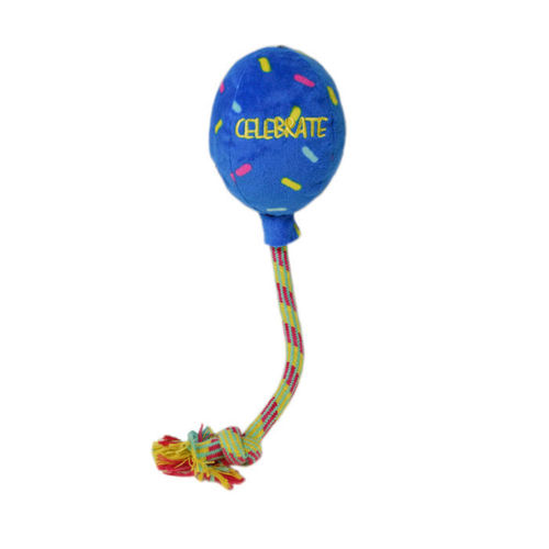 Occasions Birthday Balloon Blue L