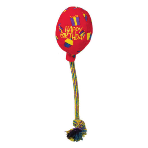 Occasions Birthday Balloon Red M