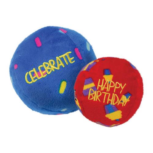 Occasions Birthday Balls 2er-Set M