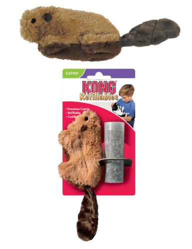 Refillables Beaver