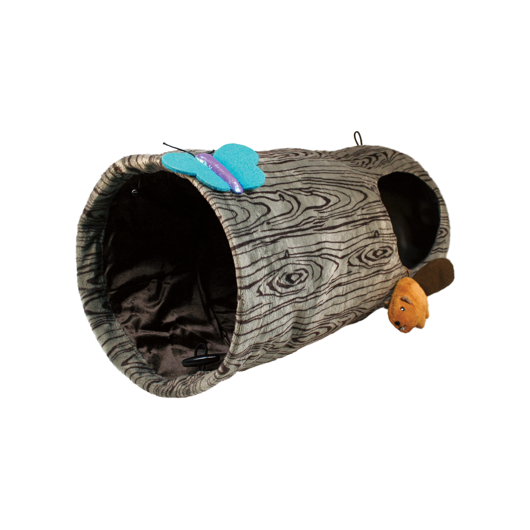 Play Spaces Burrow