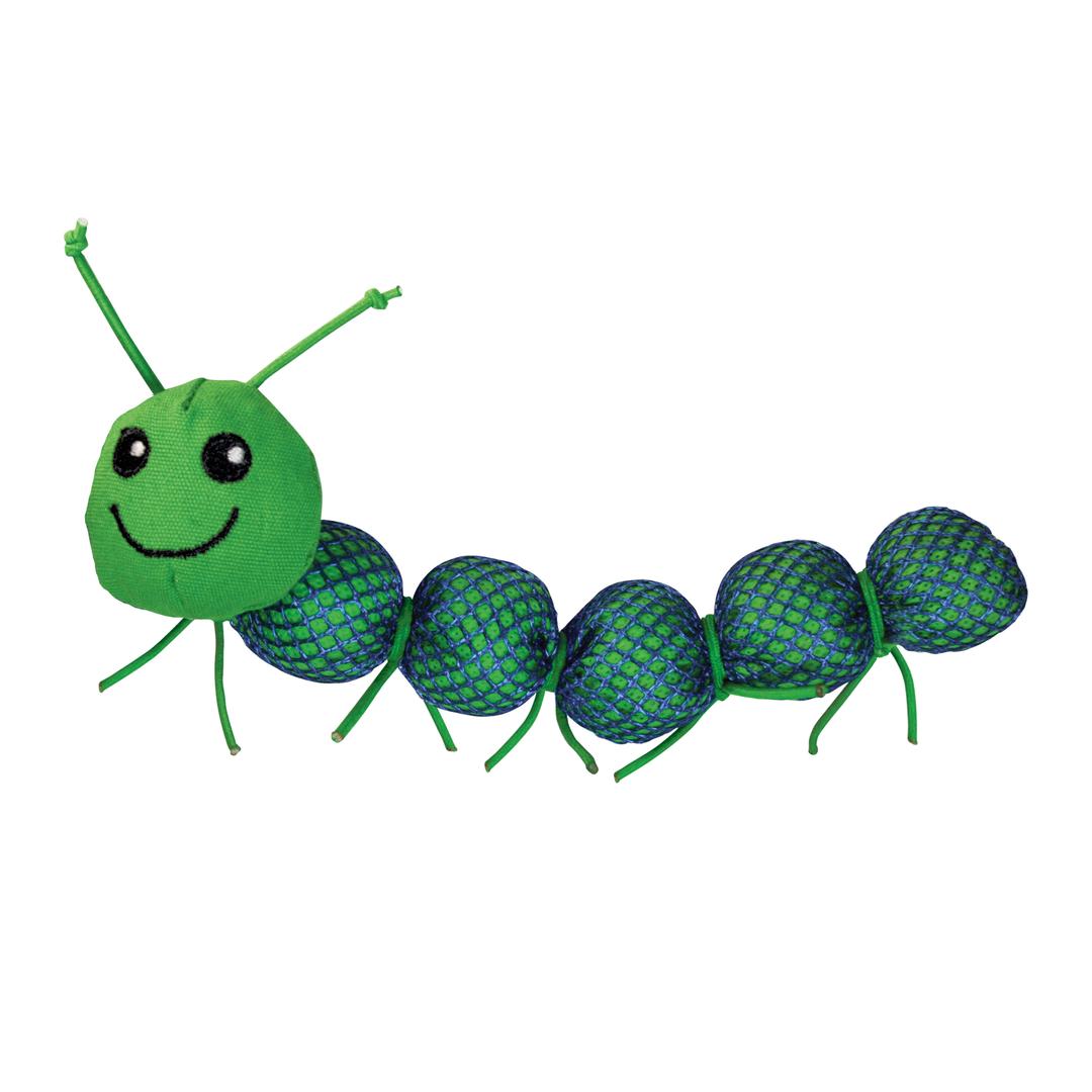 Nibble Critters Catnipillar