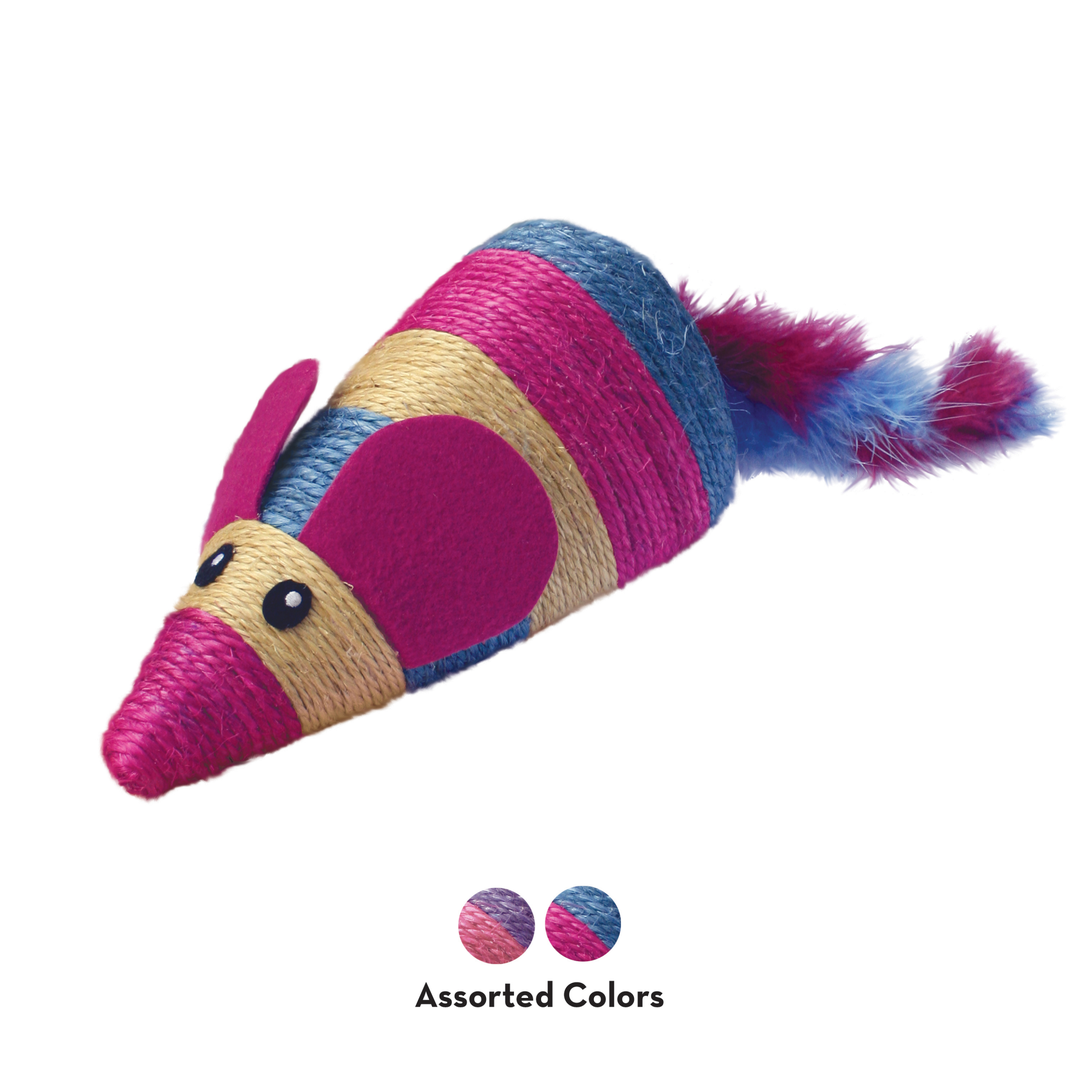 Wrangler Scratch Mouse