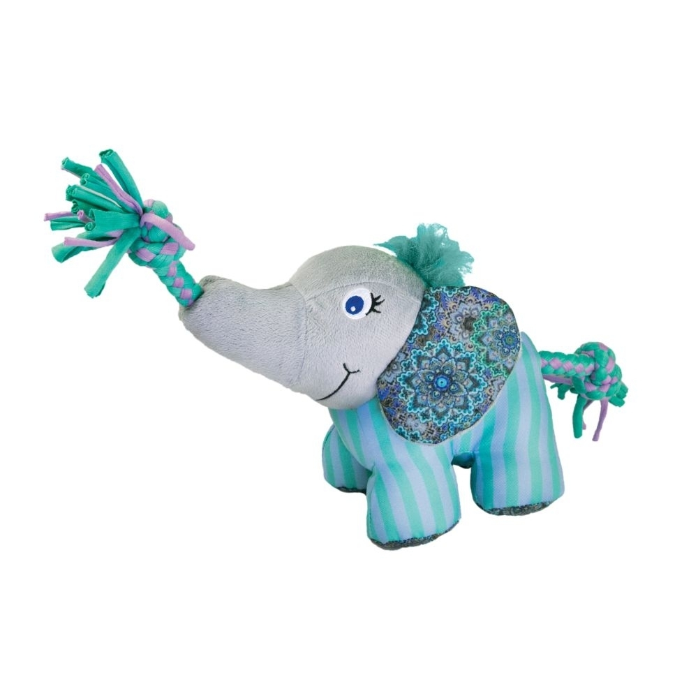 KONG Knots Carnival Elephant M/L