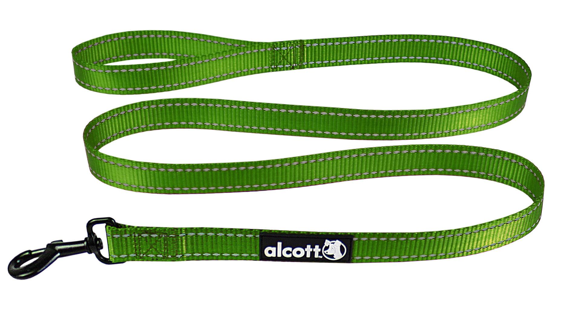 Wanderer Leine, grün, S - L