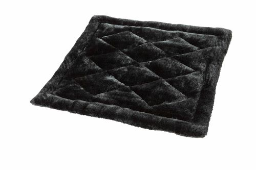 Soft Bed™ Deluxe Matte, Anthracite