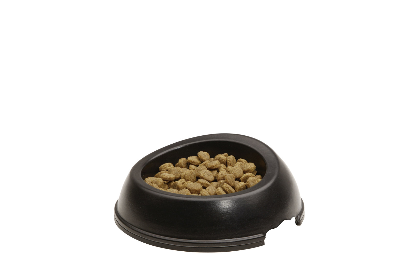 Biod Bowl™, Black (Biologisch abbaubar - Kein Kunststoff)