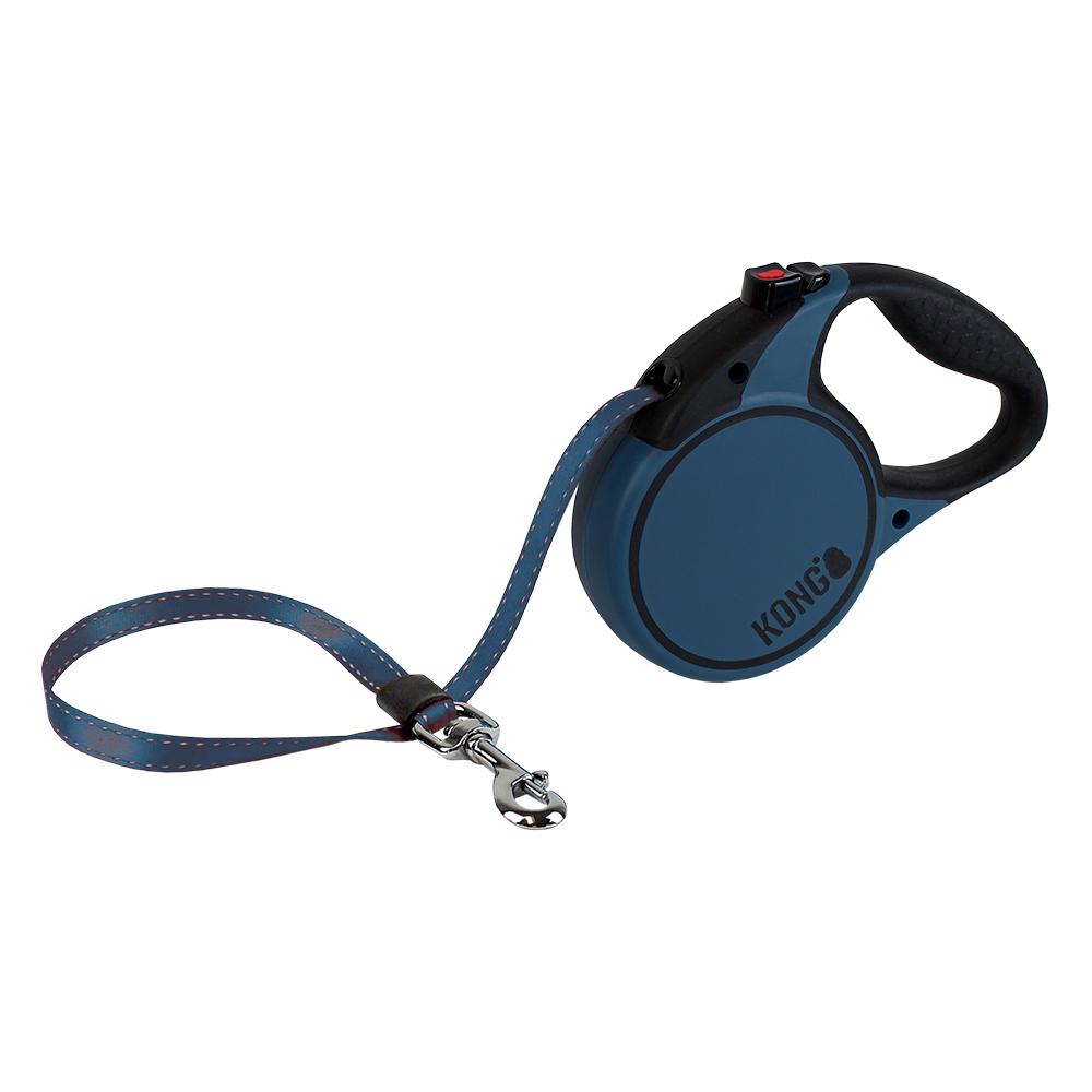KONG Rollleine TERRAIN Blue 12 bis 50 kg