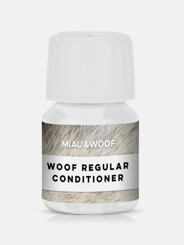 30 ml - CONDITIONER WOOF REGULAR