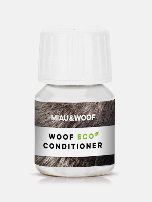 30 ml - CONDITIONER WOOF ECO