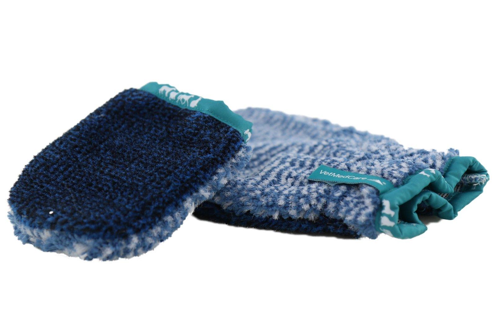 Fellpflegehandschuh Grooming Glove L