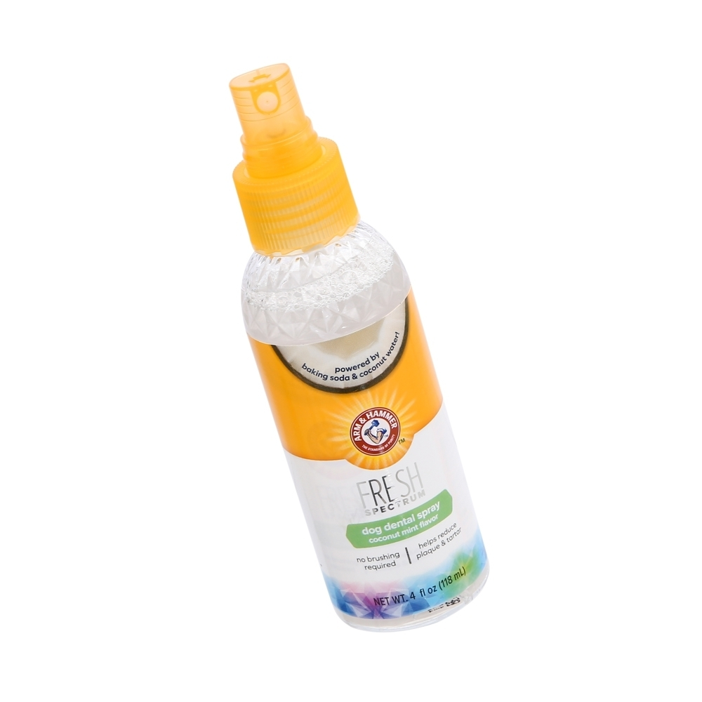 Arm & Hammer Coconut Mint Dental Spray 118 ml