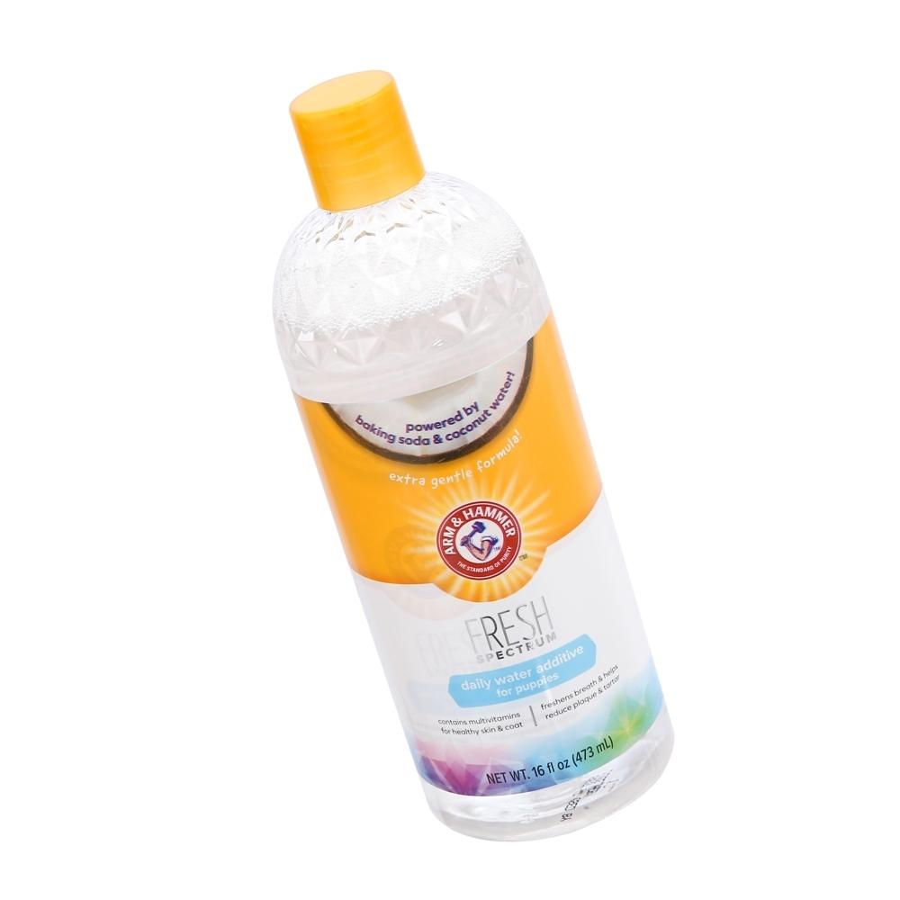 Arm & Hammer Zahnpflege Wasserzusatz Welpen 473 ml