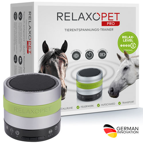 RelaxoPet PRO Pferd