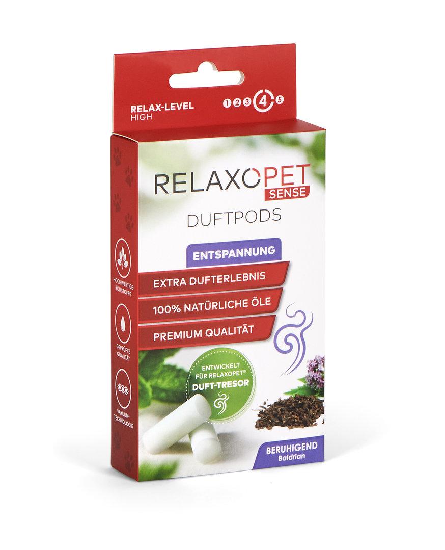 RelaxoPet SENSE RELAX, 3 Stück
