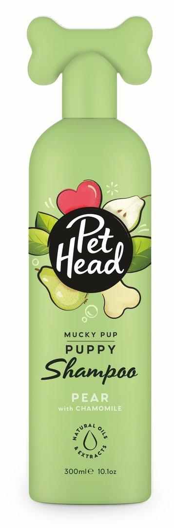 Pet Head Mucky Puppy Shampoo 300ml