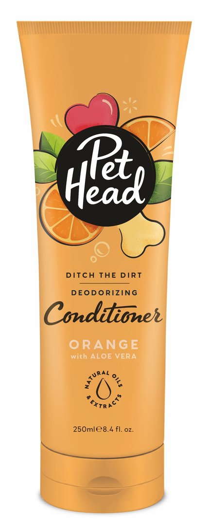 Pet Head Ditch The Dirt Conditioner 250ml