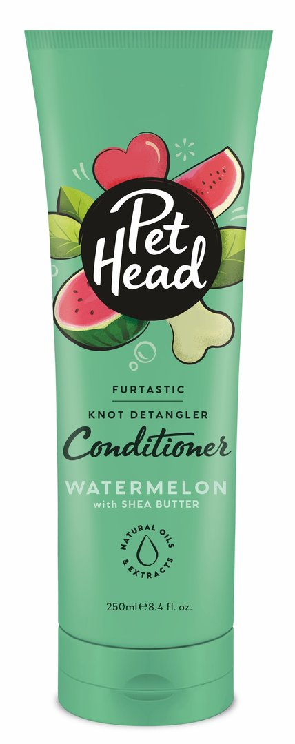 Pet Head Furtastic Conditioner 250ml
