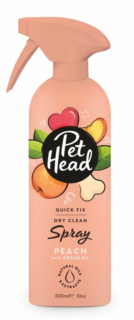 Pet Head Quick Fix Spray 300ml
