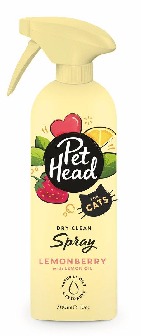 Pet Head Felin' Good Spray 300ml