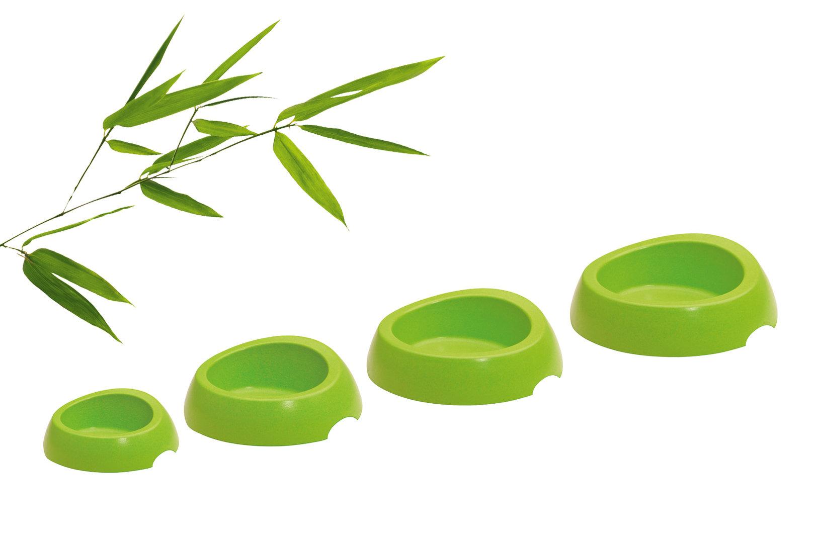 Biod Bowl, Grün NEU 2021 (Biologisch abbaubar - Kein Kunststoff)